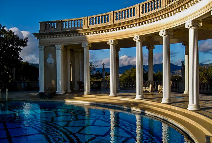 Inn At Morro Bay, California - Hearst Castle Tour Package